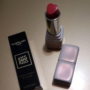 Guerlain Lipstick New